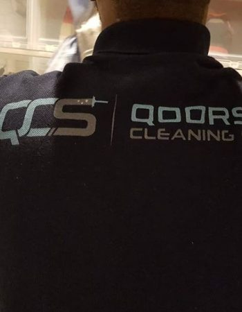 Qorsul Cleaning Service LTD