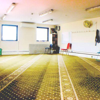 Assunnah Islamic Centre