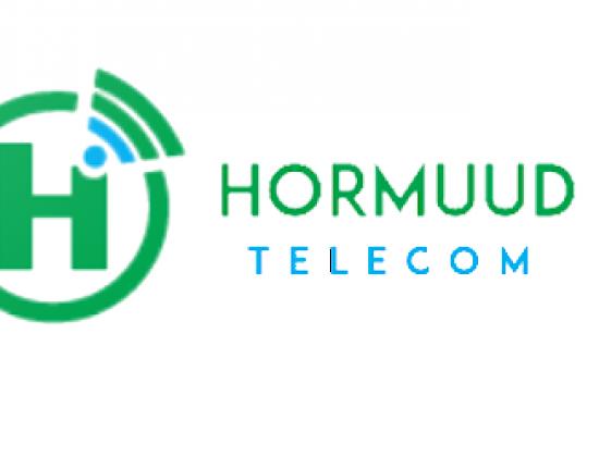 Hormuud Telecom